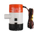 Bilge pump 500GPH 12volts