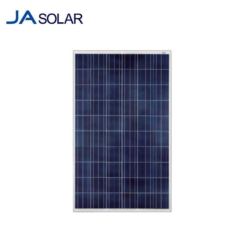 Jap6 260 4bb 260wp Poly Abc Solar Electronics